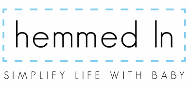 Hemmed In, LLC :: Home of The 3-In-1 Carseat Canopy